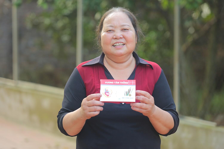 Vương Tâm Thống – Giải pháp điều trị hở van tim mà cô Dung đã lựa chọn